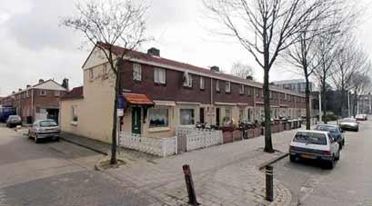 Galvanistraat eindhoven