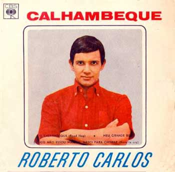 Calhambeque